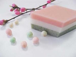ひな祭りのお菓子の人気