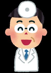 五月病と病院