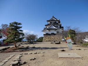 彦根城についての豆知識紹介