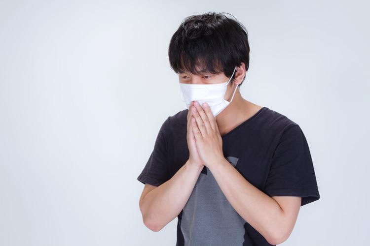 花粉症の鼻づまりには鼻うがい