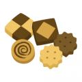 クッキー・ビスケット・サブレの違い
