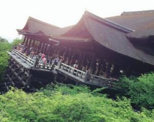 ゴールデンウィークは京都