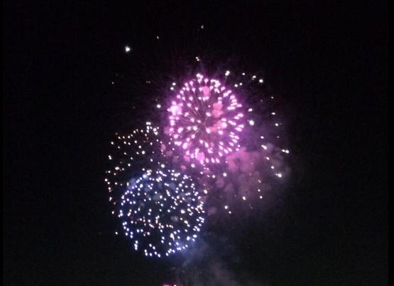 関東の花火大会!2015年の日程