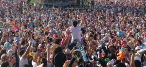 福岡の夏フェスの特徴