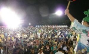 九州夏祭り