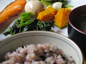 花粉症対策の食べ物の食べ方