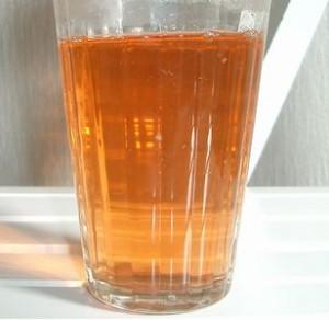 ヒノキ花粉には杉茶