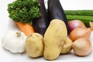 春野菜と秋野菜の違い