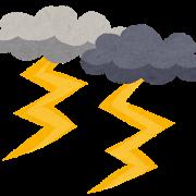 梅雨前線と秋雨前線