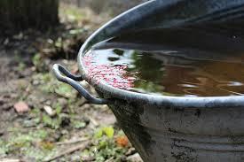 家庭用雨水タンクの価格