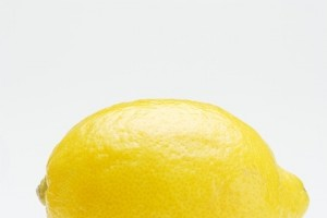 レモン汁は無い方がいい