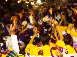 関東の夏祭り2015
