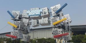 関東の夏フェス!2015年の日程