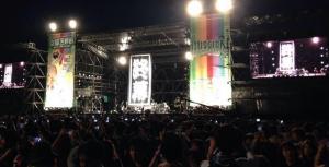 関西の夏フェス!2015年