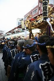 東京と神奈川の夏祭り