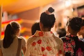 東京の花火大会と他の地域との違い