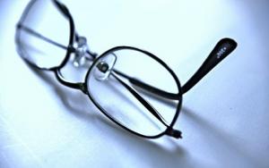 花粉対策のメガネの効果
