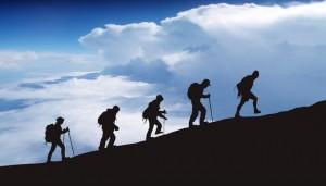 登山でヘルメットは必要なのか