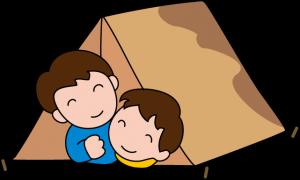 オートキャンプ場とキャンプ場の違い