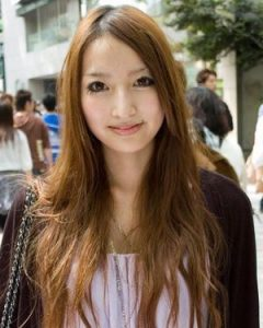 加藤紗里女子大生